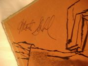 Sahl, Mort (Verve Mgv - 15006) A Way Of Life  Signed Autograph LP
