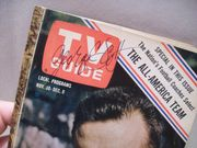 Scott, George C. TV Guide Signed Autograph Nov 30 1968
