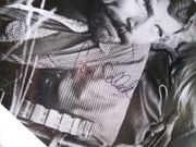 Selleck, Tom Photo Signed Autograph Magnum Pi High Road To China 1983