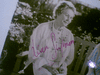 """Simmons, Jean  & Winona Ryder """"How To Make An American Quilt"""" 1995 Photo Signed Autograph"""