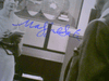 """Smith, Maggie  & Peter Ustinov """"Hot Millions"""" 1968 Photo Signed Autograph Movie Scene"""