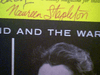 """Stapleton, Maureen  and Eli Wallach """"The Cold Wind And The Warm"""" 1958 Playbill Signed Autograph Cover Photos"""