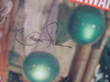 Stevens, Connie LP Signed Autograph As Cricket In The Warner Bros Series Hawaiian Eye
