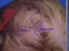 Stevens, Connie  Modern Teen Magazine 1963 Signed Autograph Color Cover Photo