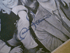 """Stevens, Connie  Tony Anthony Perkins 1967 Playbill """"The Star Spangled Girl"""" Signed Autograph"""