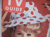 Stevens, Connie Tv Guide Signed Autograph Hawaiian Eye April 21 1962
