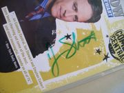Stewart, Jon Dvd Signed Autograph The Daily Show Comedy Central