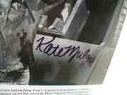 Torn, Rip Kate Mulgrew Photos Signed Autograph A Stranger Is Watching 1982