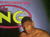 "Tyson, Mike  ""The Ring"" Magazine 1988 Boxing Signed Autograph Color Cover Photo"