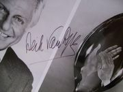 Van Dyke, Dick Photo Signed Autograph 13Th Annual PeopleS Choice Awards 1987