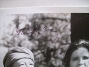 Ward, Fred Joel Grey Photo Signed Autograph Remo Williams The Adventure Begins 1985