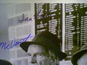 Wolfe, Ian  & Ruth Mcdevitt Homebodies 1974 Photo Signed Autograph Set Of 7 Photos Movie Scenes