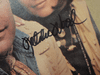 Wood, Natalie and Robert Wagner TV Radio Mirror Magazine 1976 Signed Autograph Color Cover Photo