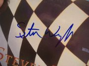 Wright, Steven LP Signed Autograph I Have A Pony 1985