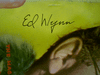 """Wynn, Ed  """"Stage """" Magazine 1938 Signed Autograph Color Cover Photo"""