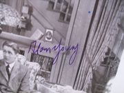 Young, Alan Celeste Holm Photo Signed Autograph Chicken Every Sunday 1949