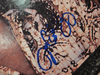 """Young, Jesse Colin """"Song For Juli"""" 1973 LP Signed Autograph"""
