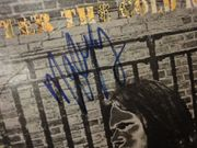 Young, Neil After The Gold Rush 1970 LP Signed Autograph Southern Man