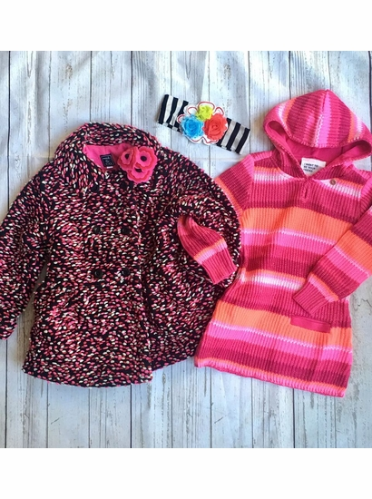 Deal of the Day Steal Winter Wonderland Lot SIZE 5