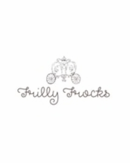 Frilly Frocks Fall 2018