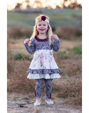 Giggle Moon Water into Wine Madison Set SIZE 3T