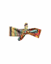 Haute Baby Gypsy Autumn Lucy Bow Knot Head Band