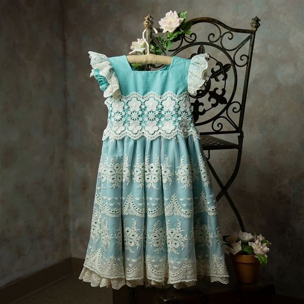 29e90017403d Frilly Frocks