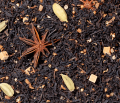 Caramel Chai Herbal Black Tea