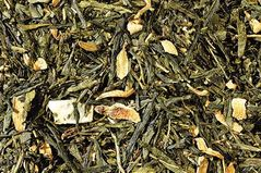 Earl Grey Green Tea Blend - Bergamotte