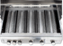 5 Burner 40 Inch Built In Grill Natural Gas BLZ5LTE2-NG