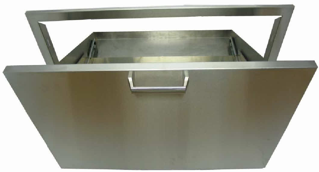 BBQ Island Ice Chest drawer 300H Series Stainless Steel