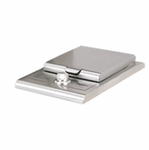 Beef Eater Built - in Stainless Steel Side Burner Natural Gas