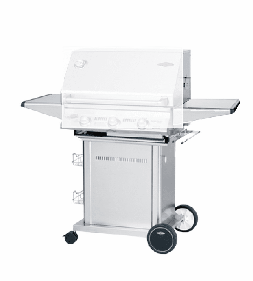 Beefeater 22134 Pedestal / Trolley for 3 burner