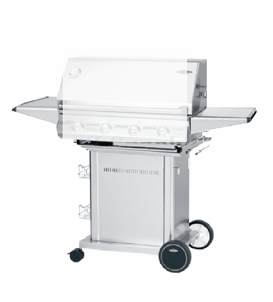 Beefeater 22145 Pedestal / Trolley for 4 burner