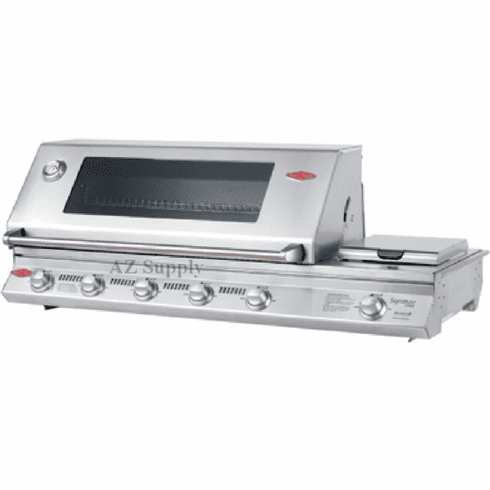 Beefeater 30460 SL4000 Premium Signature Stainless Steel BBQ grill