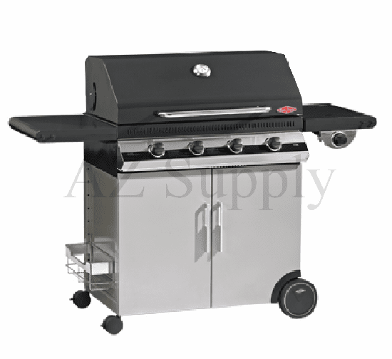 Beefeater 47842 4 burner Discovery 1100 with Cart