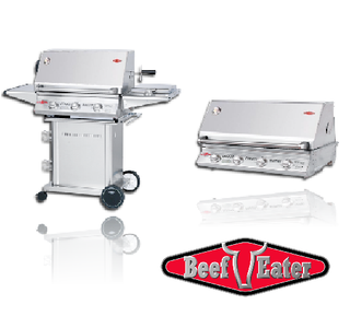 BeefEater BBQ Grills