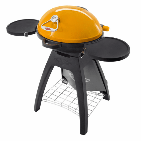 Beefeater BUGG BBQ Grill and stand Amber