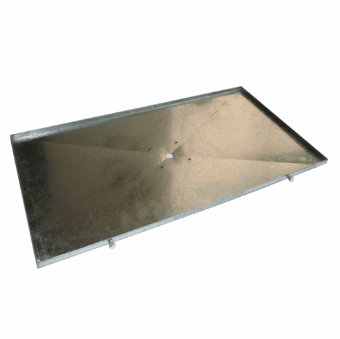 Beefeater Discovery 3 burner drip pan 2086R1
