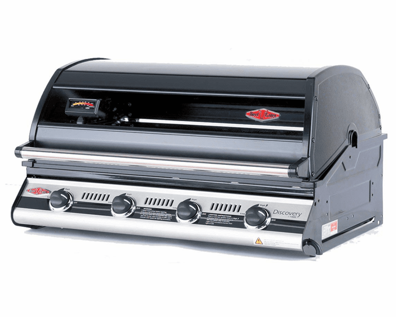 Beefeater Discovery  i-1000 Built In 4 Burner Grill Propane