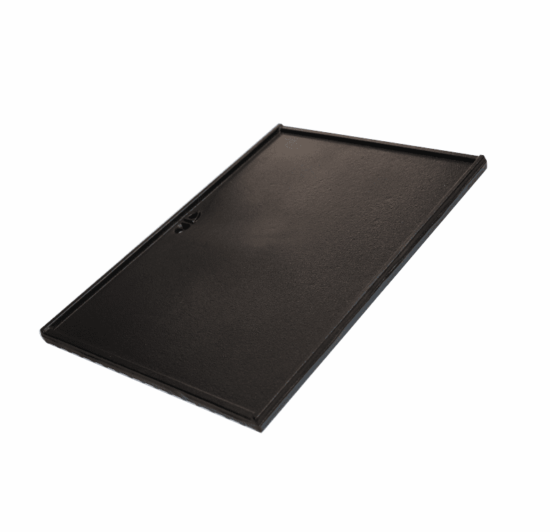 "Beefeater Parts 13"" Griddle for Signature grills 94323-DLX Cast Iron"