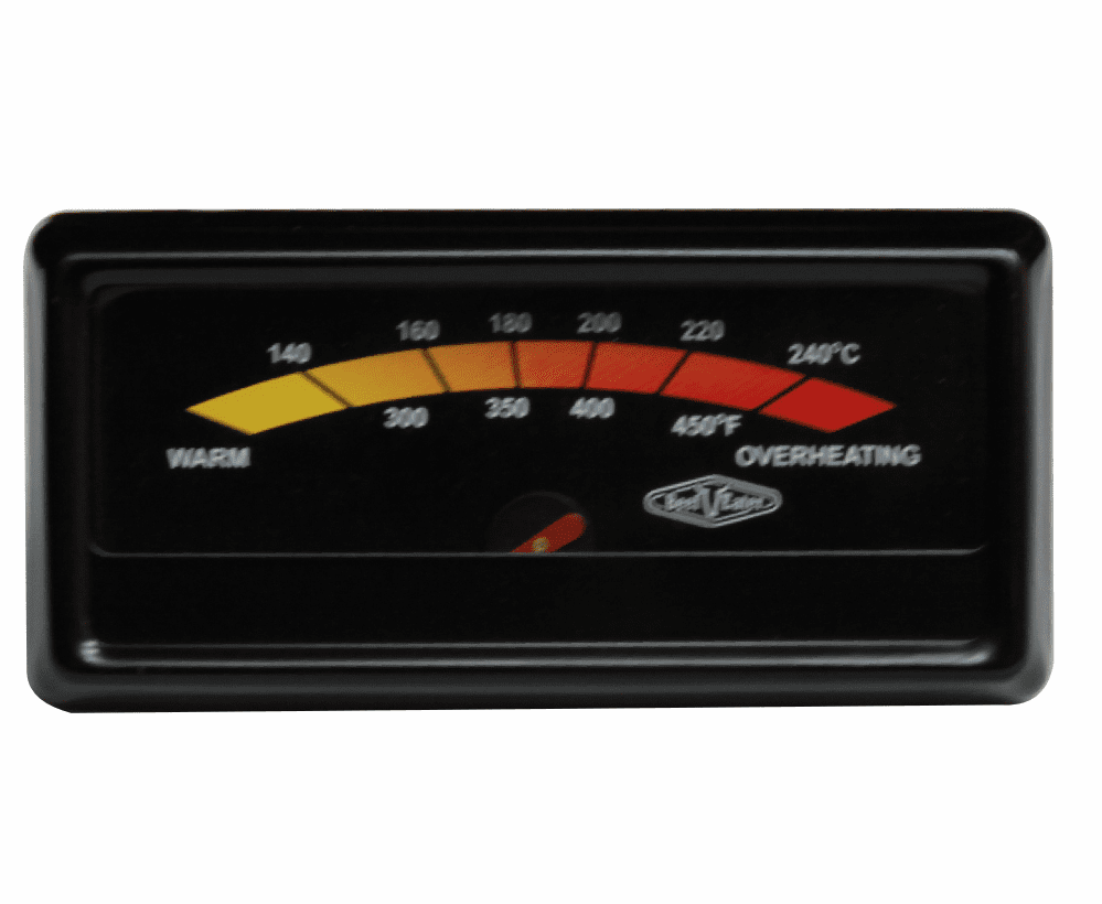BeefEater Hood Thermometer for Discovery Series Grills