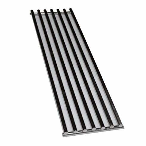 "Beefeater Parts Grills 94382 stainless steel 6"" for 4 burner grills"