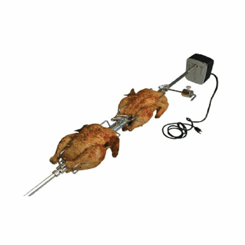 Beefeater rotisserie 93535 for 5 burner grill