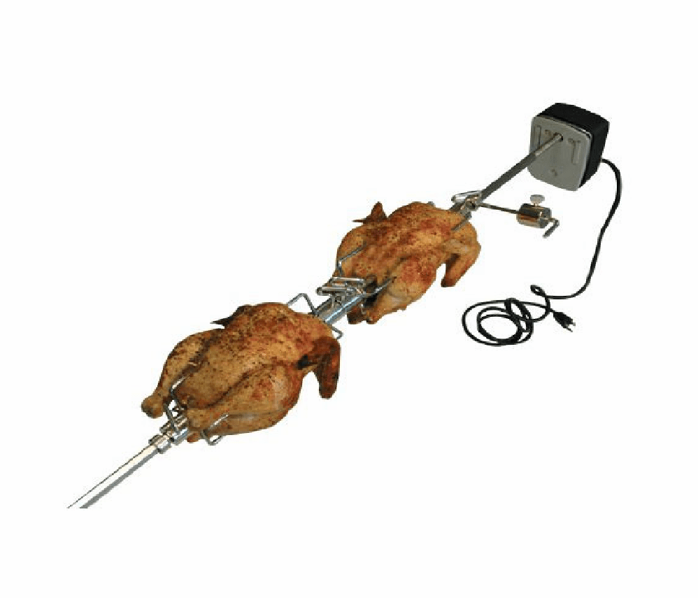 BeefEater Complete Rotisserie for 5 Burners