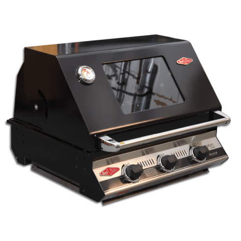 Beefeater Signature 3000 3 Burner built in grill 19932 L.P or N.G.