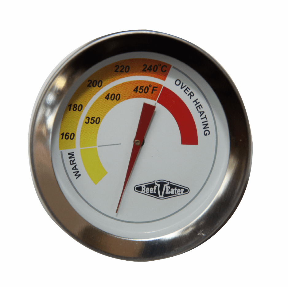 BeefEater Hood Thermometer for Signature Series Grills