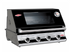 Beefeater · Signature S3000E · 4 Burner Black Built-In Barbecue