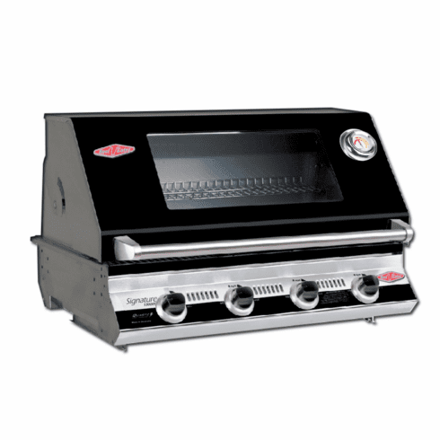 Beefeater Signature series 3000 4 burner built in grill 19942