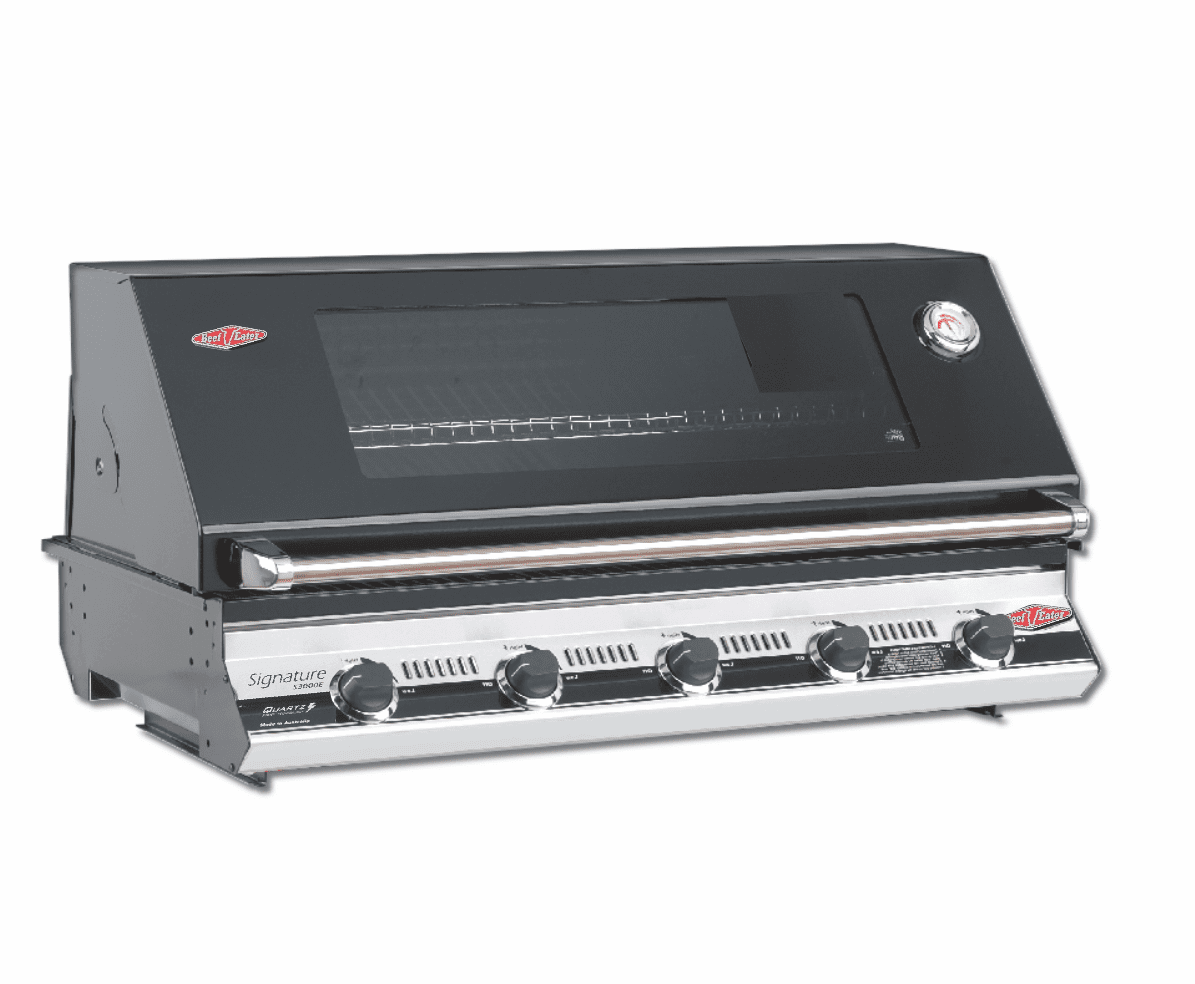 Beefeater Signature series 3000 Built in grill black 19952